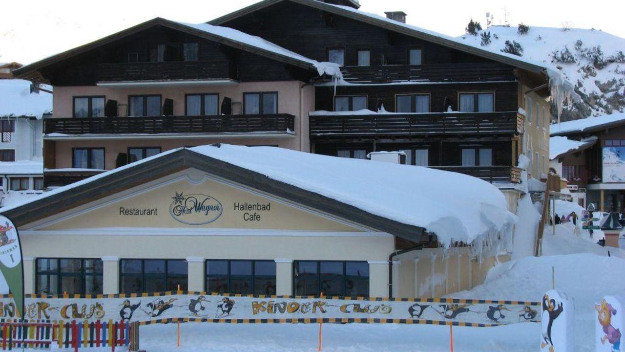 Hotel Zehnerkar Obertauern Bewertung