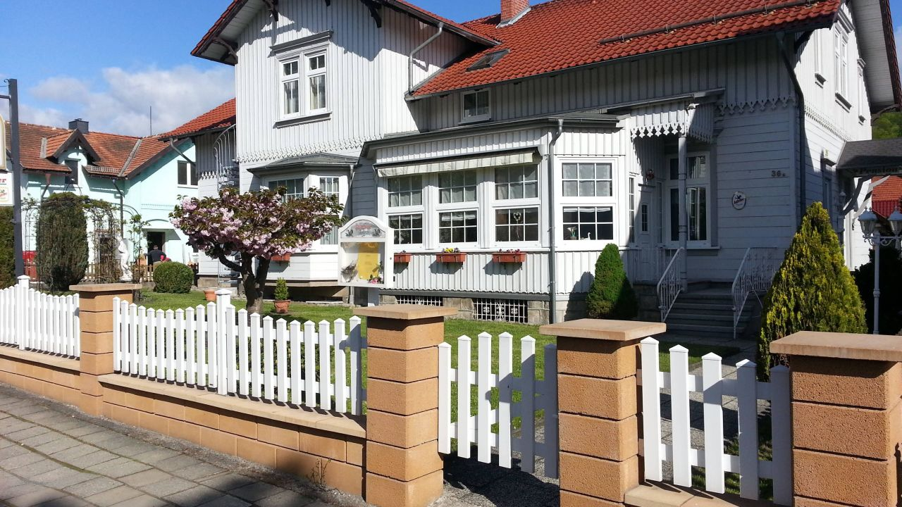 hotel pension deter wernigerode holidaycheck sachsen On pension wernigerode
