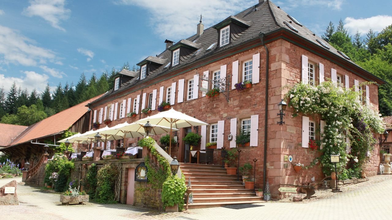 Hotels In Amorbach Deutschland