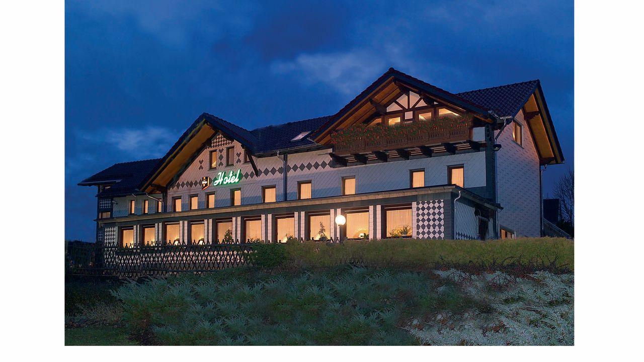 Hotels In Trusetal Deutschland