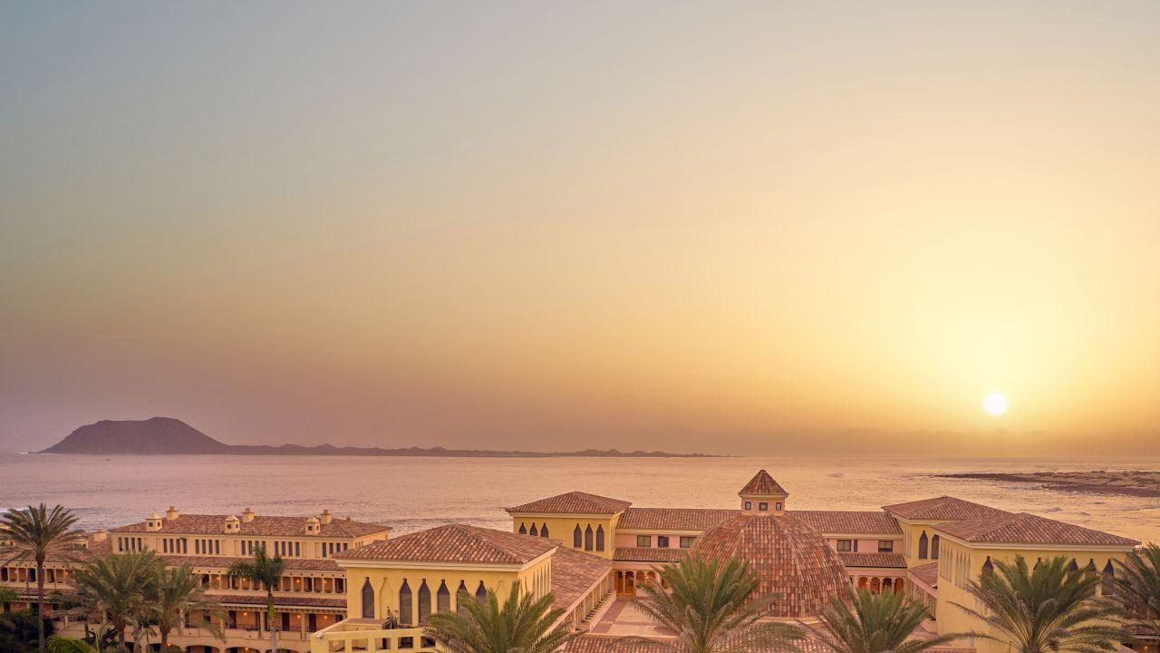 Holidaycheck Fuerteventura Grand Hotel