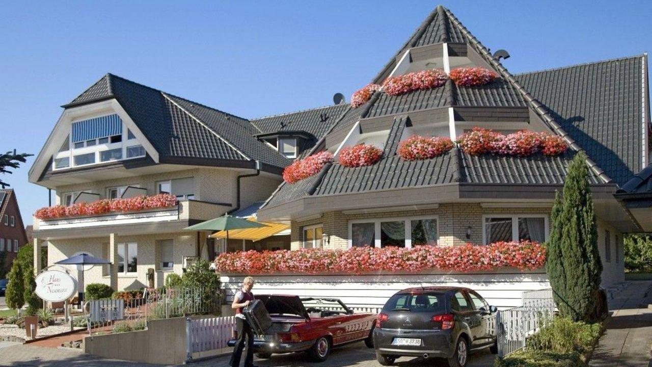 Haus Nesemeyer Bad Laer • HolidayCheck Niedersachsen
