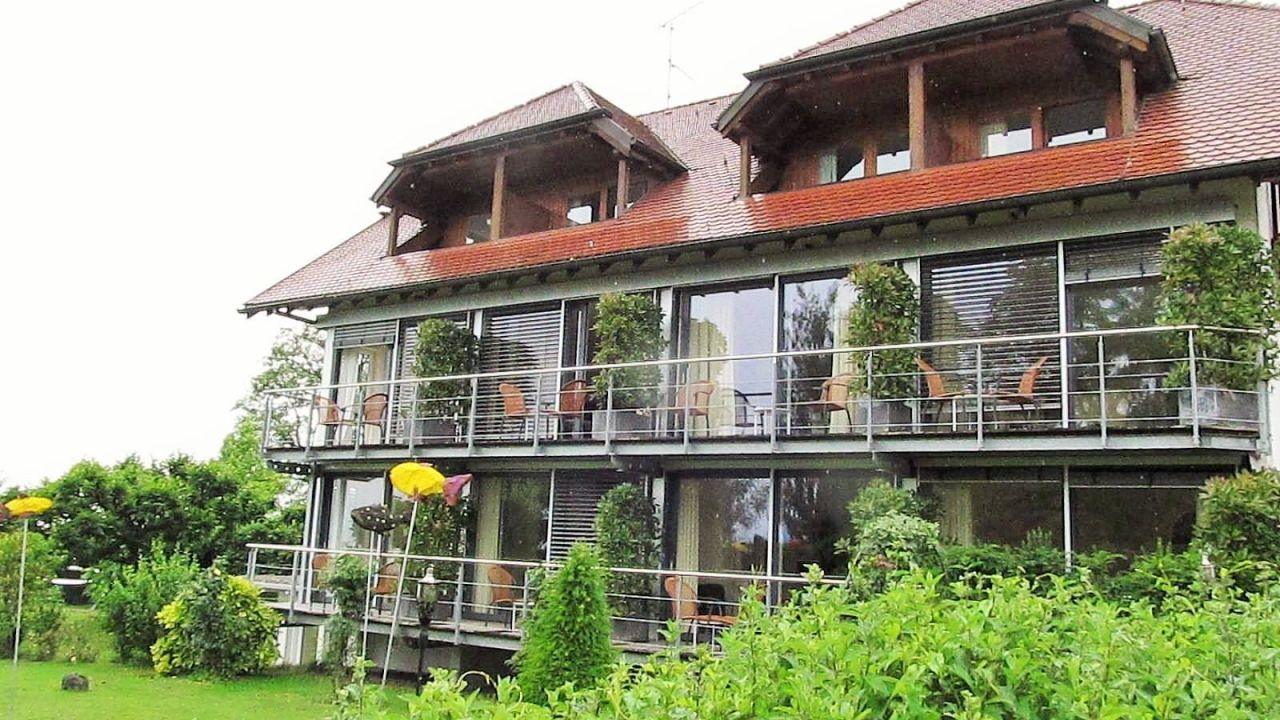 Hotel Haus am See Nonnenhorn • HolidayCheck Bayern