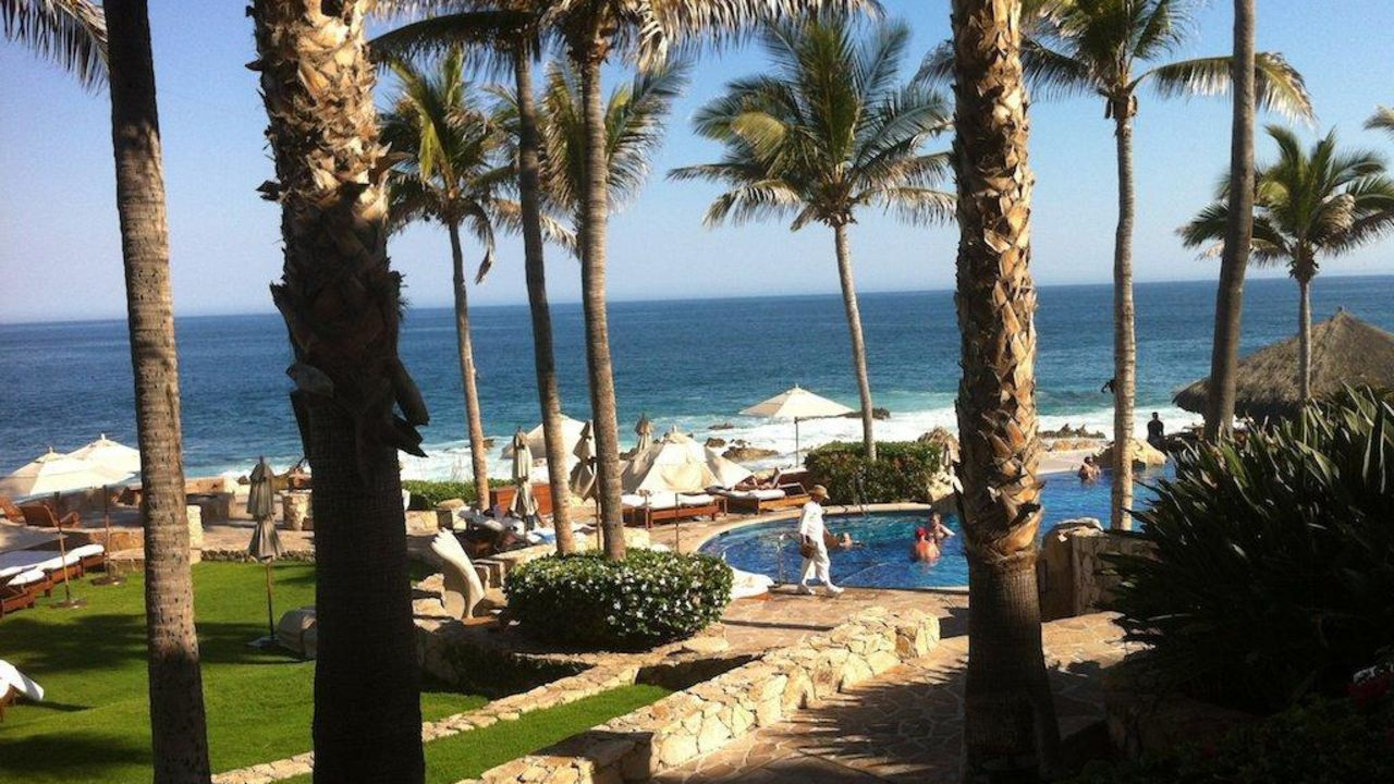 Hotel One&Only Palmilla (San Jose del Cabo) • HolidayCheck ...