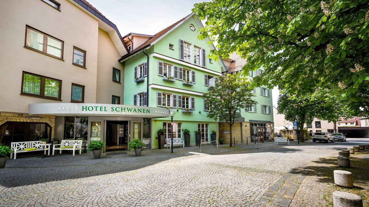hotel schwanen metzingen holidaycheck baden w rttemberg deutschland. Black Bedroom Furniture Sets. Home Design Ideas