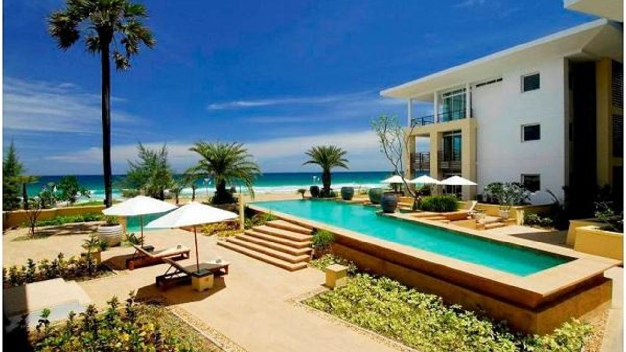 m venpick resort spa karon beach phuket in karon beach. Black Bedroom Furniture Sets. Home Design Ideas