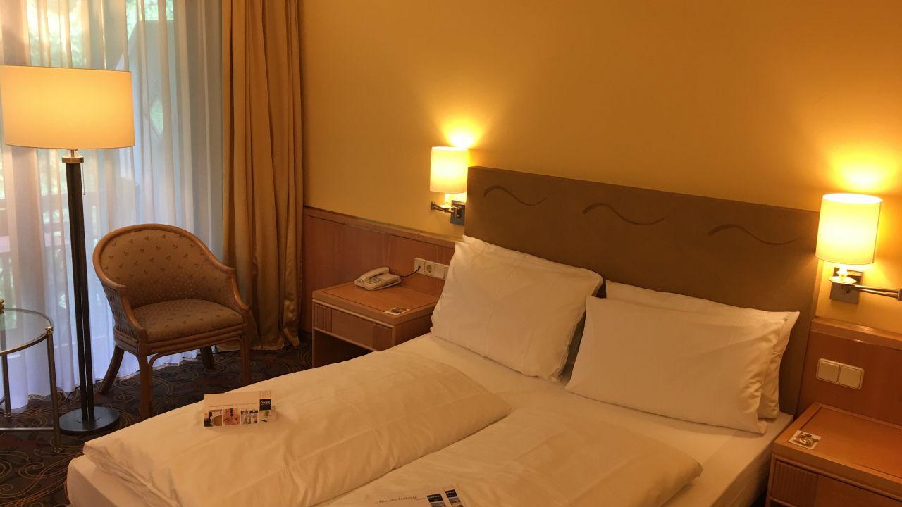 Hotel Dorint Venusberg (Bonn) • HolidayCheck (Nordrhein-Westfalen ...