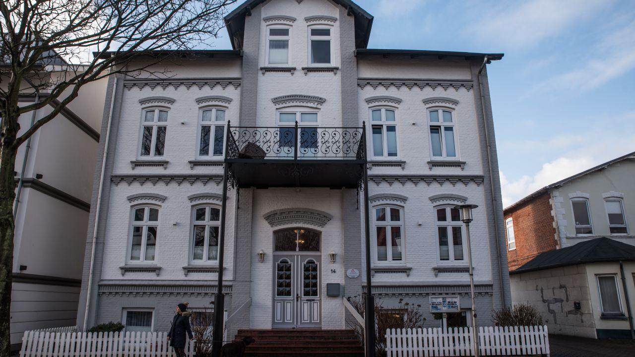 Haus Lassen Westerland : haus lassen gemeinde sylt sylt holidaycheck schleswig holstein deutschland ~ Watch28wear.com Haus und Dekorationen