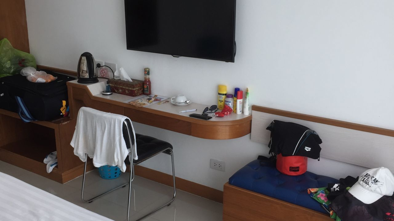 Sira Grande Hotel  U0026 Spa  Patong Beach   U2022 Holidaycheck