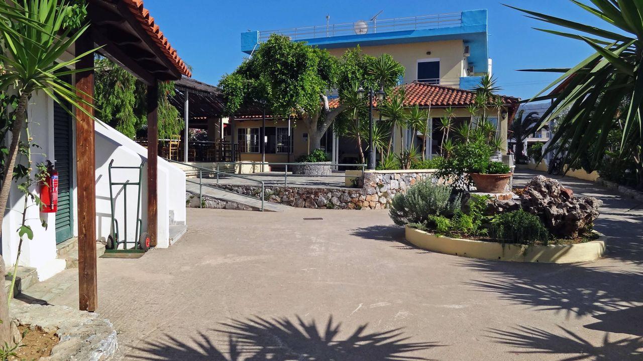 Hotel Sandy Beach Georgioupolis Holidaycheck Kreta