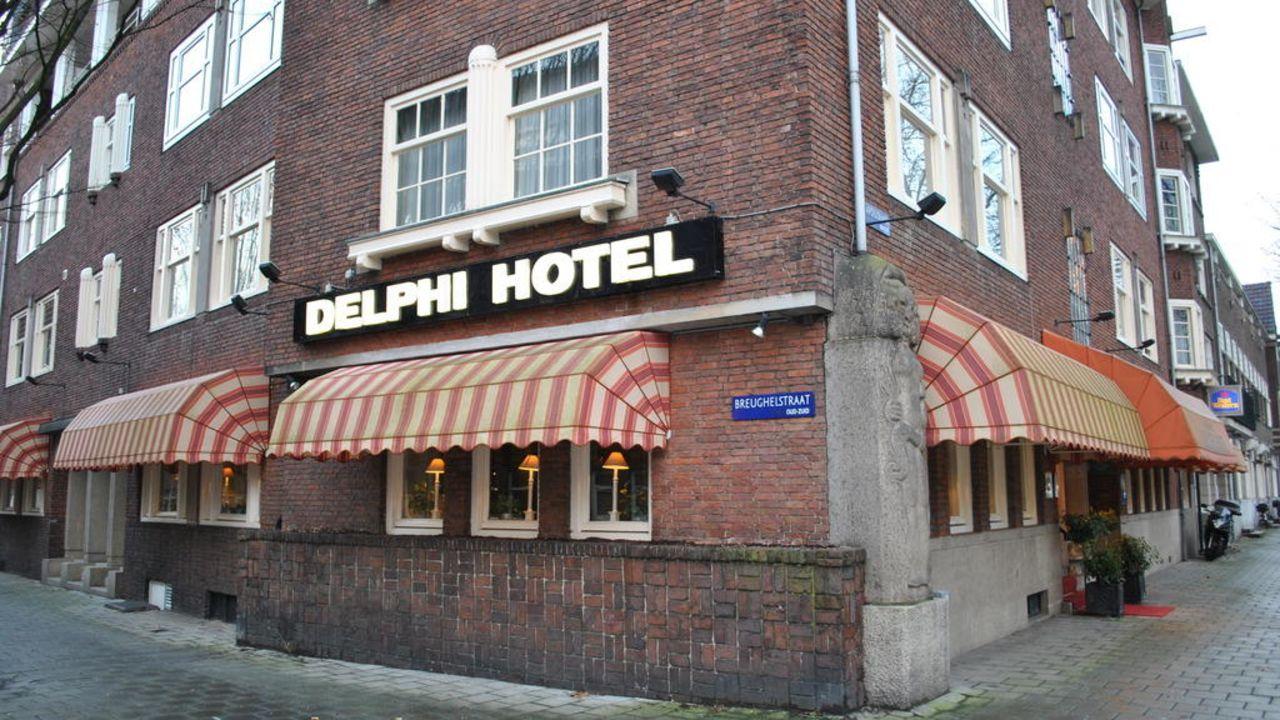 Hotel Van Gogh Amsterdam Bewertung