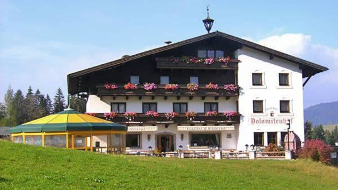 Hotel salzburger dolomitenhof in annaberg holidaycheck for Design hotel salzburger land