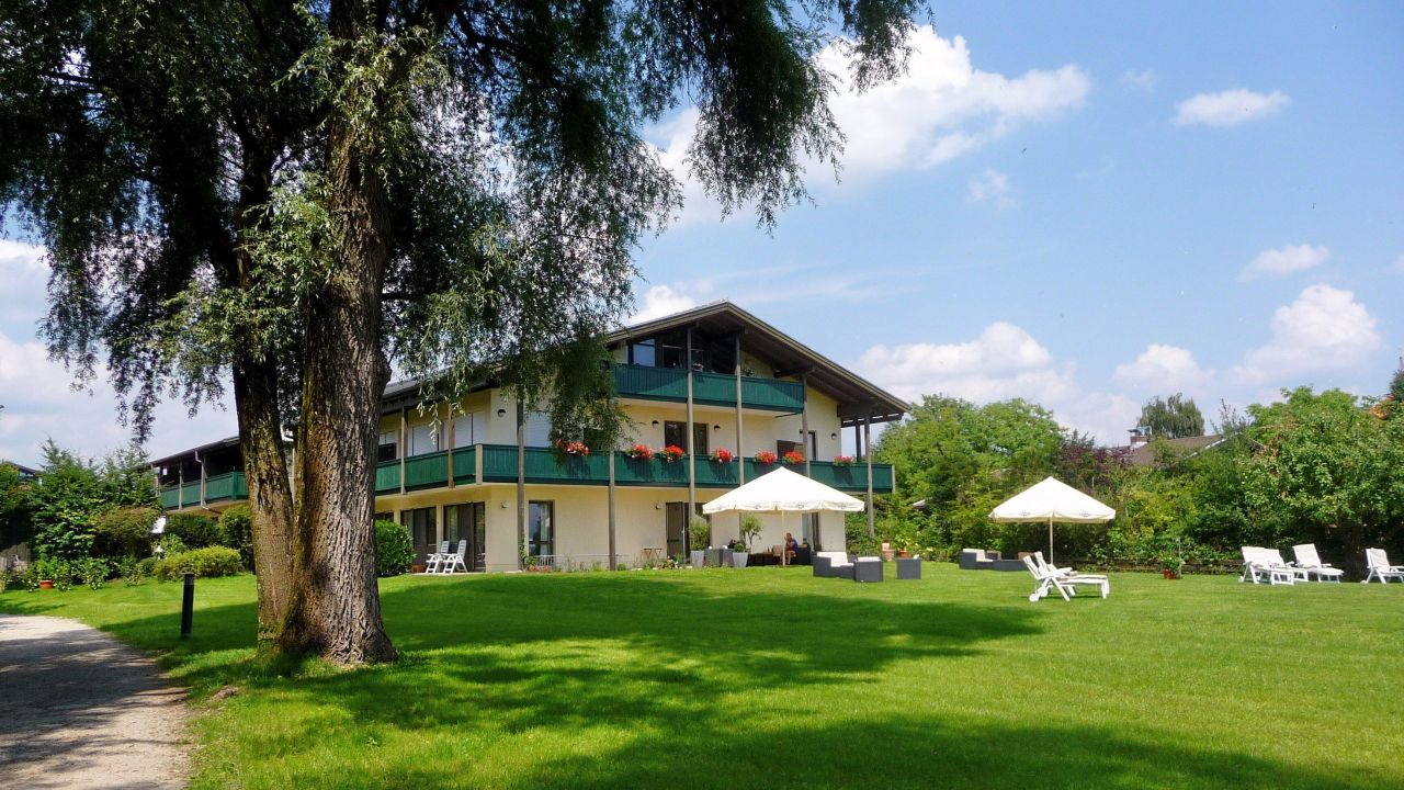 Hotel Pension Chiemsee Seebruck