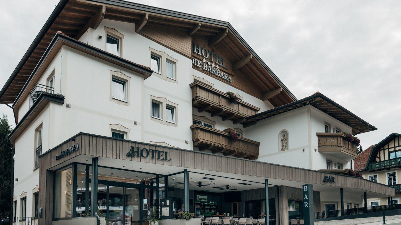 Hotel Die Barbara Schladming Holidaycheck Steiermark österreich