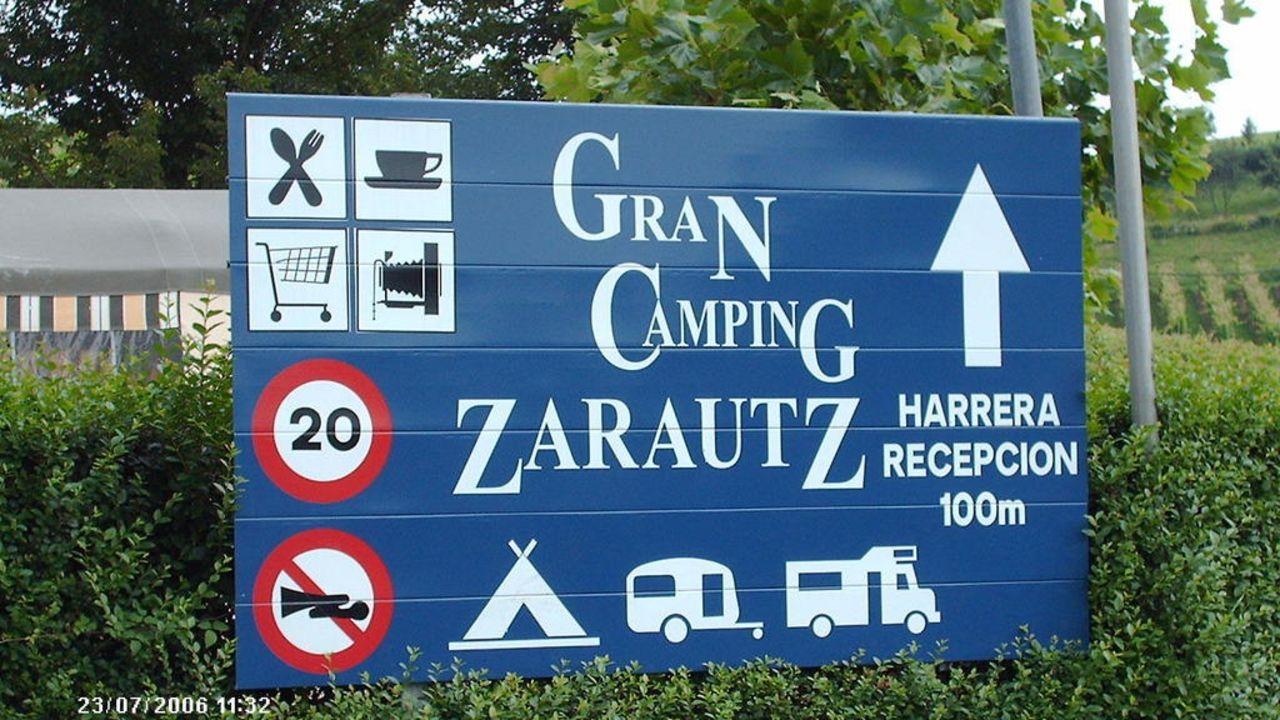 gran camping zarautz (zarautz) • holidaycheck (baskenland | spanien)