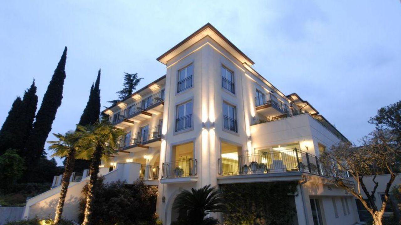 Hotel Villa Franca Garda