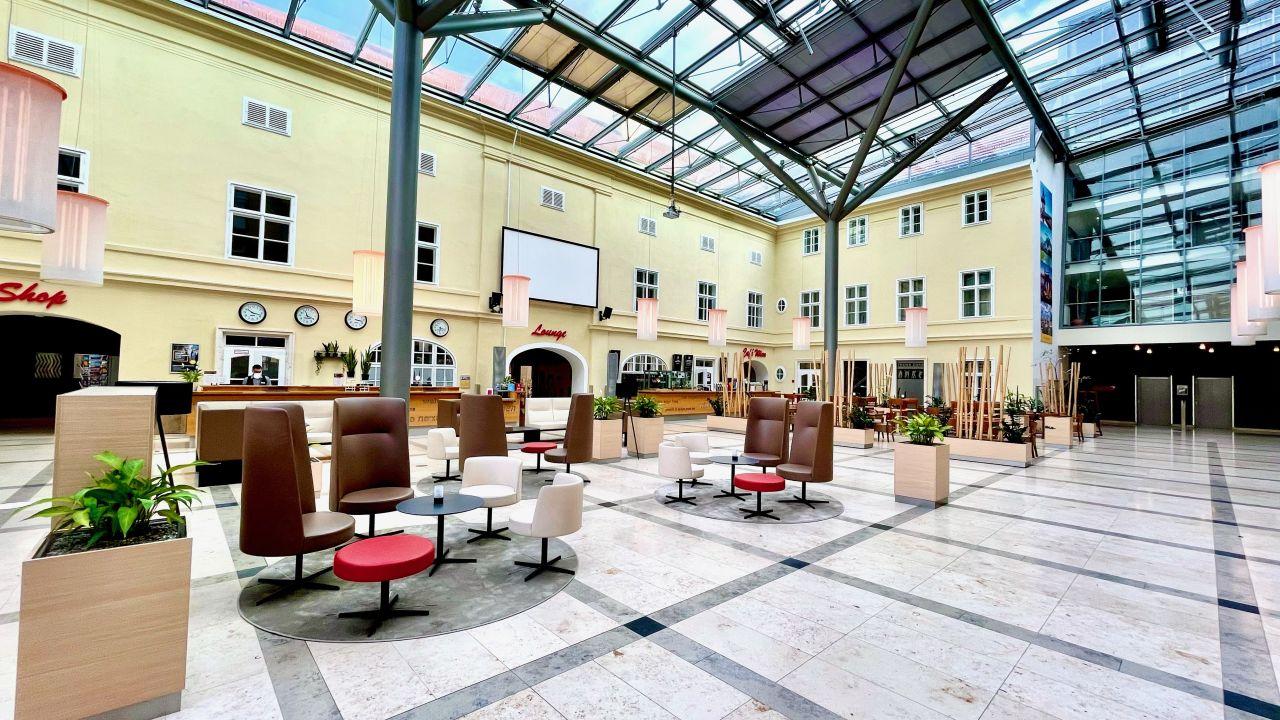 Jufa Hotel Wien City Wien Holidaycheck Wien Osterreich