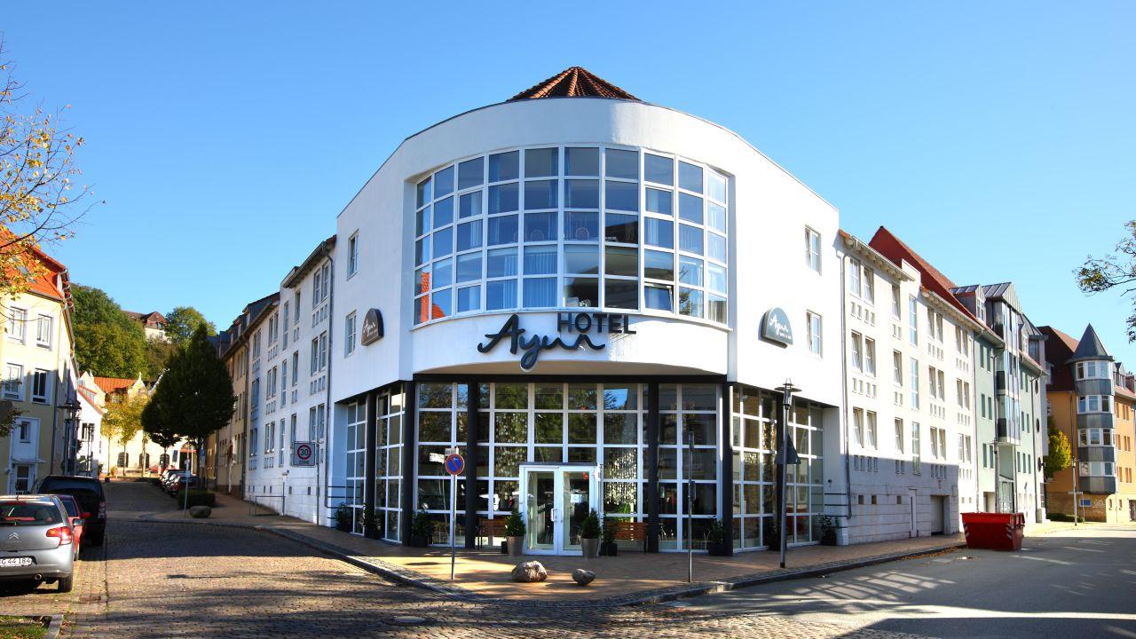 hotel flensborg