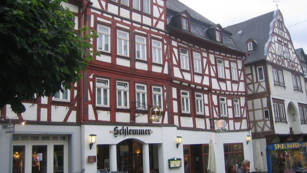hotel schlemmer montabaur holidaycheck rheinland pfalz deutschland. Black Bedroom Furniture Sets. Home Design Ideas