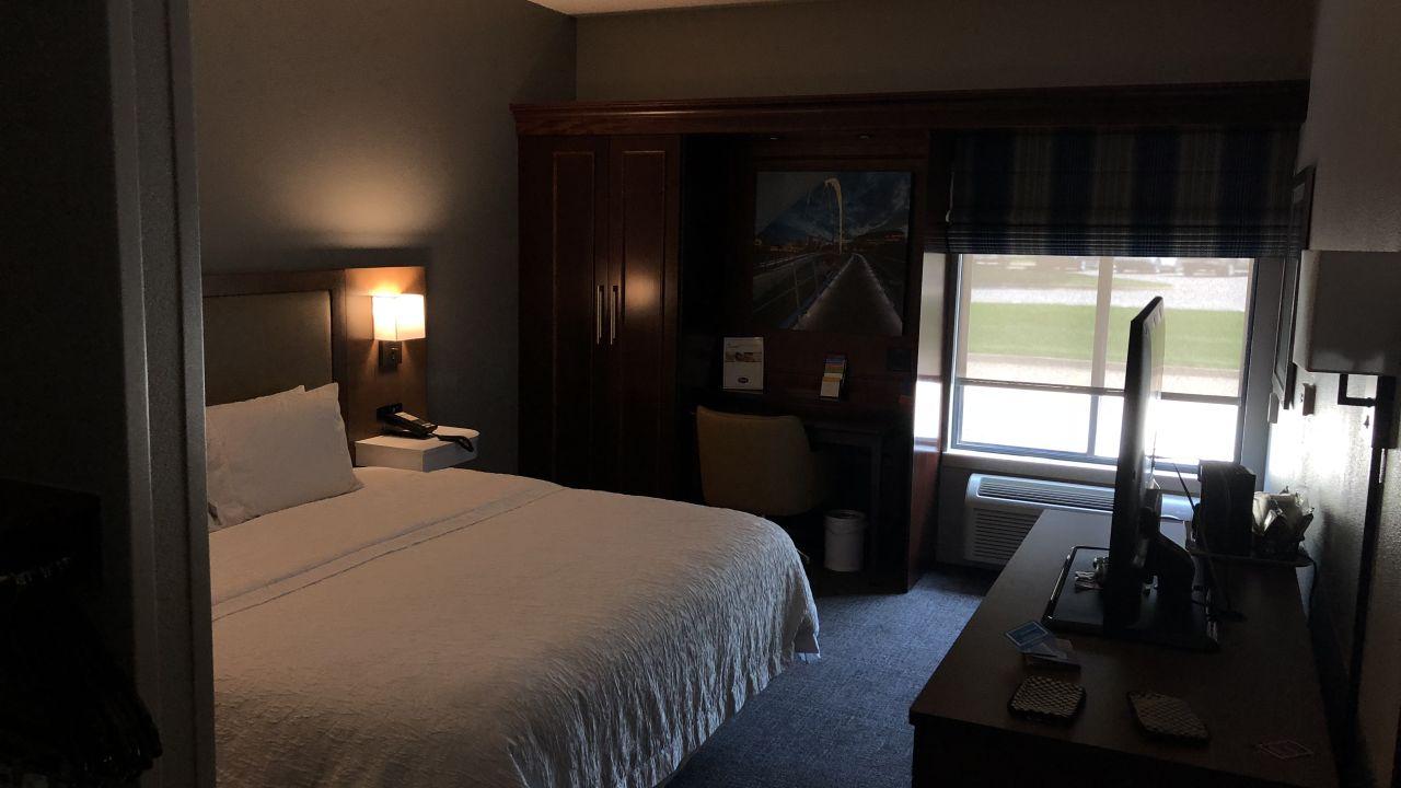 Hotel Hampton Inn West Des Moines West Des Moines Holidaycheck