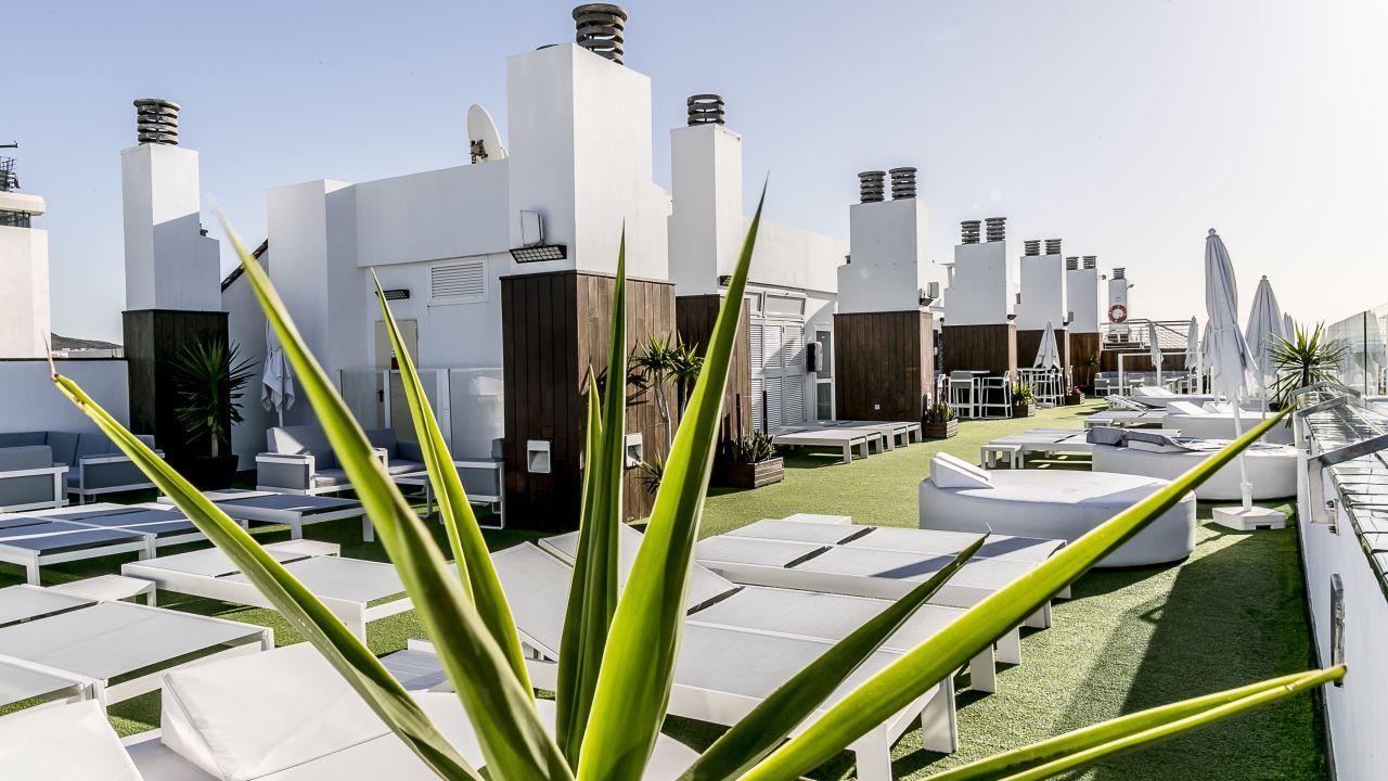 Cantur City Hotel Las Palmas De Gran Canaria Holidaycheck Gran