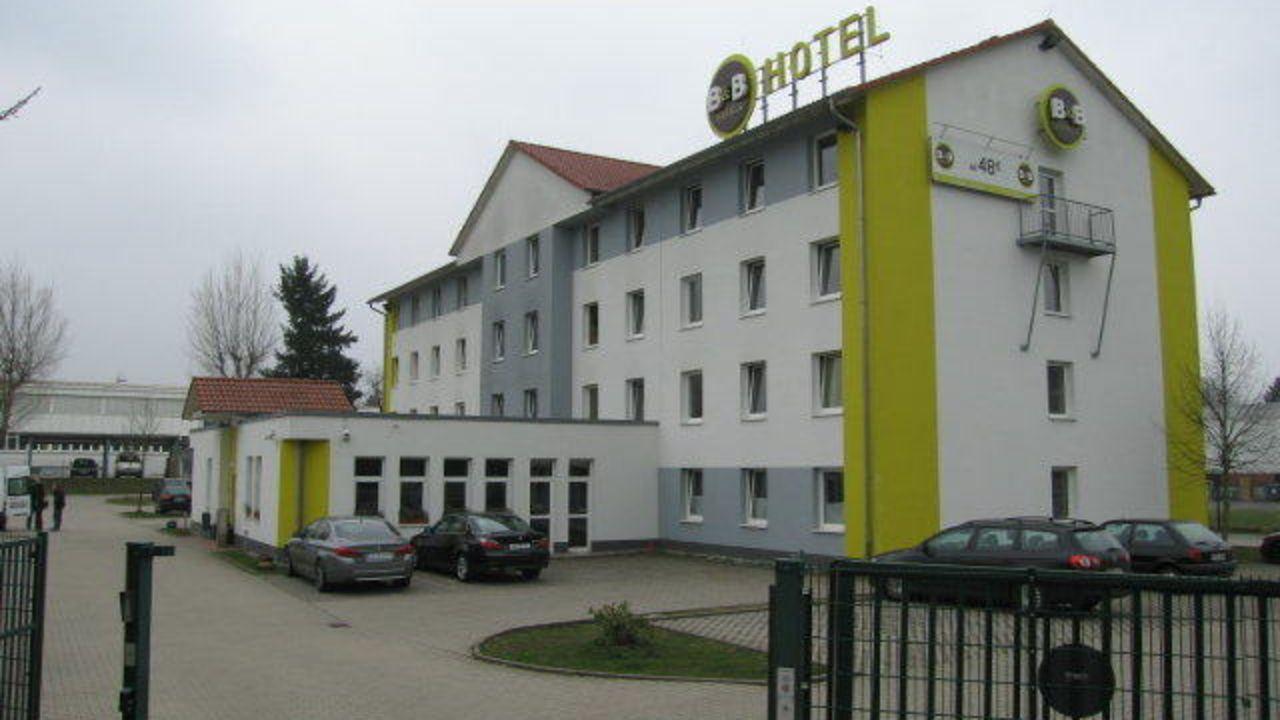 B B Hotel Freiburg Nord Freiburg Im Breisgau Holidaycheck Baden Wurttemberg Deutschland