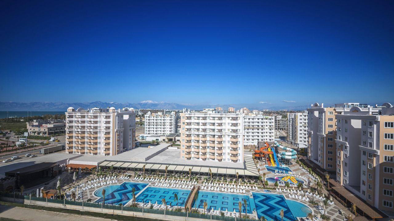 Ramada Hotel Lara Bewertungen