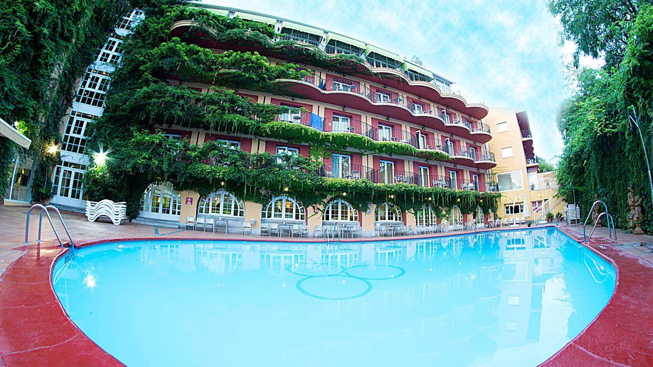 Hotel los angeles spa granada holidaycheck - Los angeles granada ...