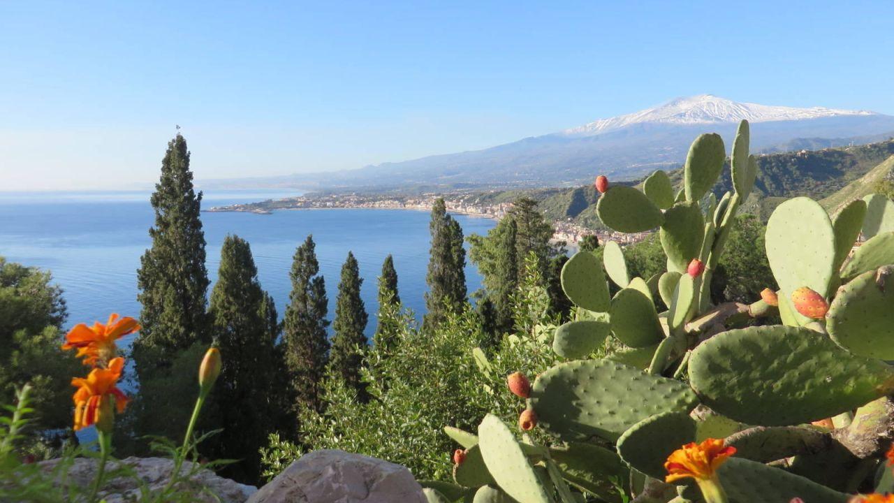 Hotel Bel Soggiorno (Taormina) • HolidayCheck (Sizilien ...