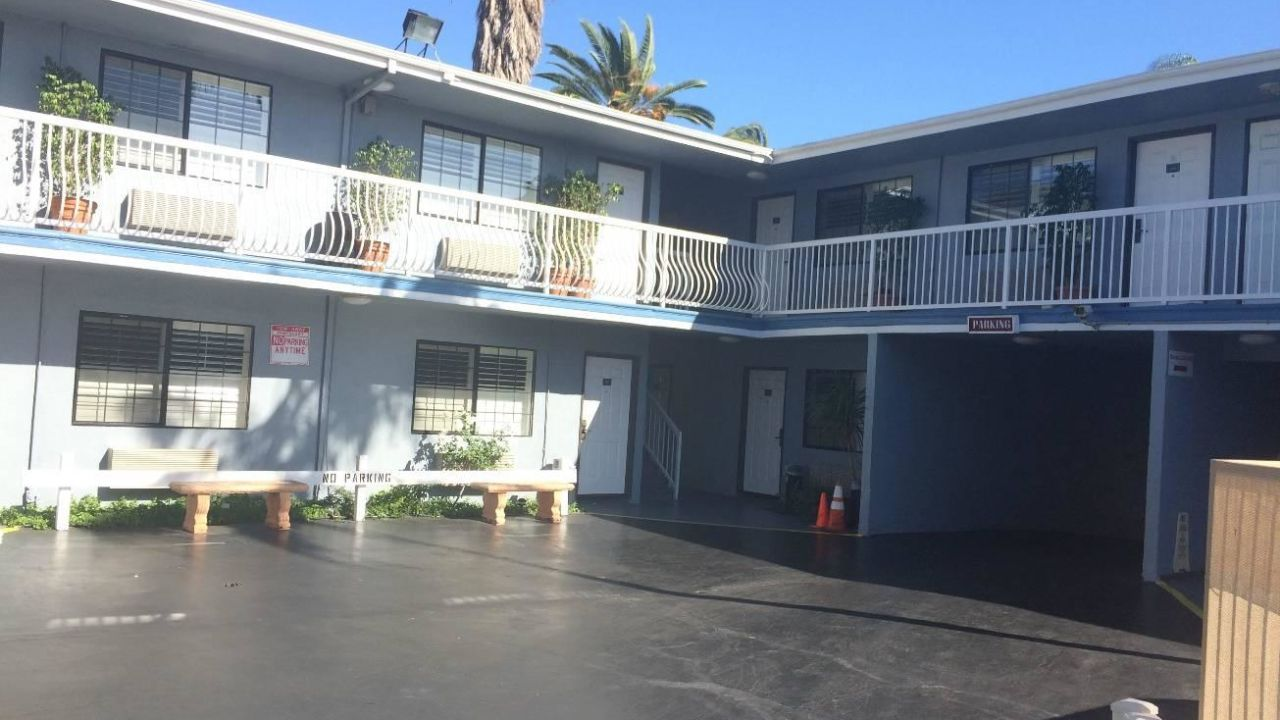 Saharan Motor Hotel In Los Angeles Holidaycheck Kalifornien Usa