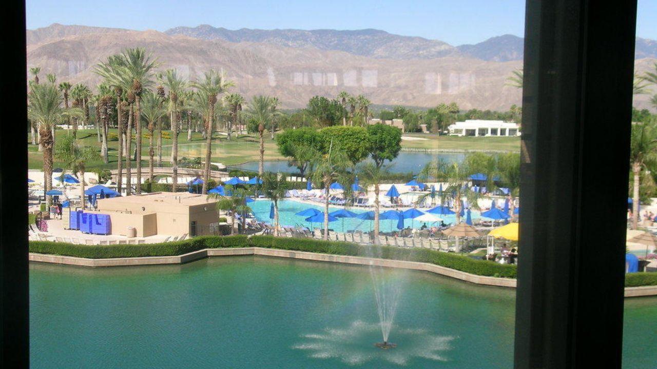 JW Marriott Resort & Spa Desert Springs