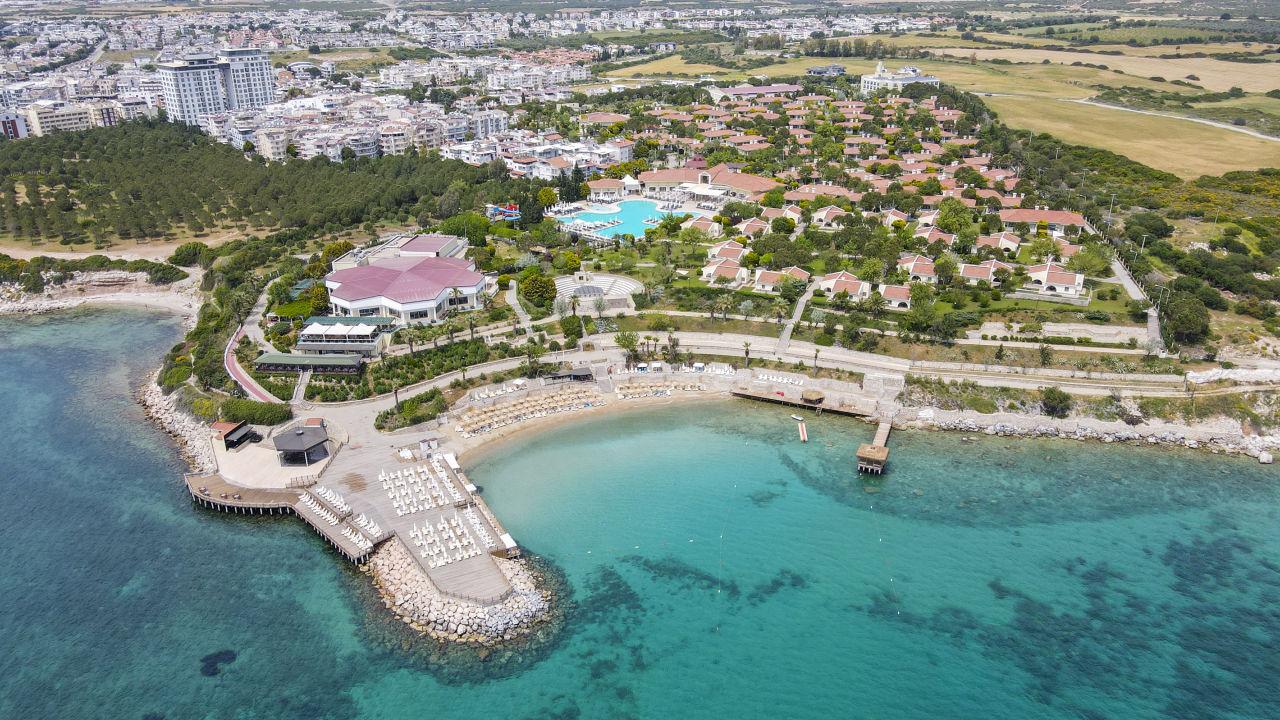 Palm Wings Beach Resort Altinkum Holiday