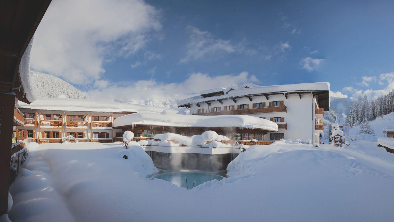 Gut Wenghof Family Resort Werfenweng Werfenweng Holidaycheck