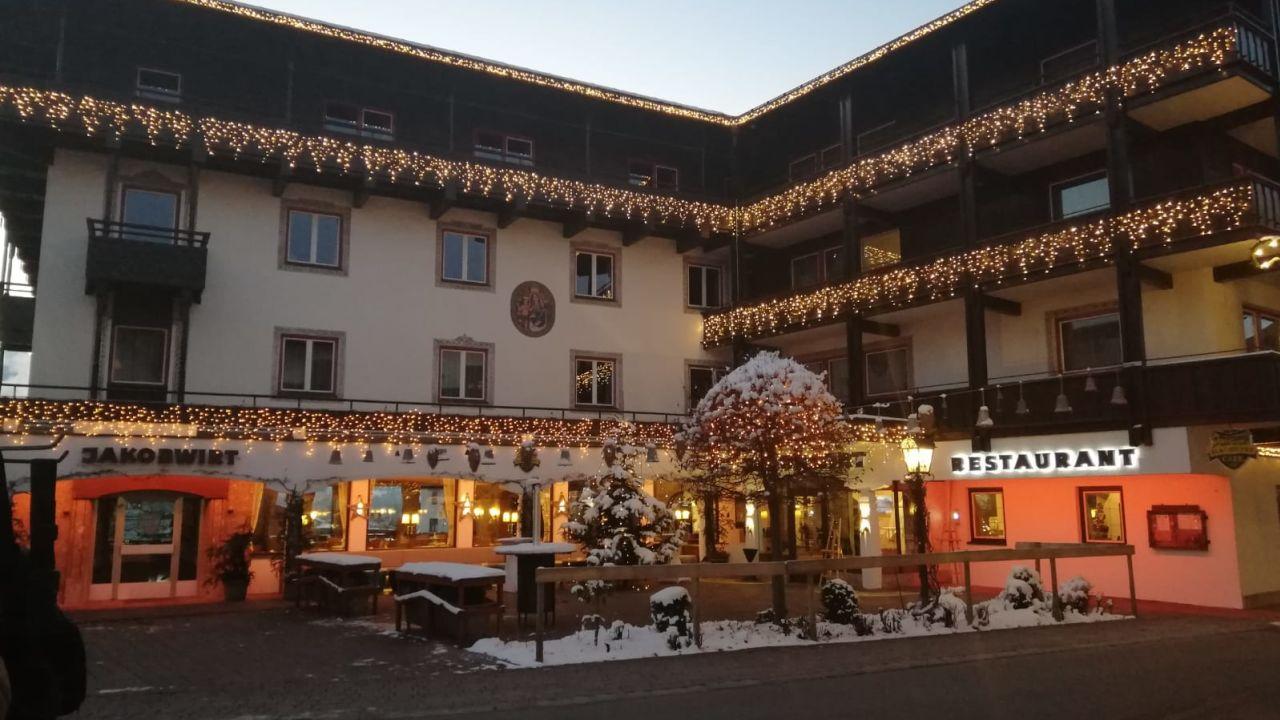 Mein Golfschwung Hotel Schermer Westendorf