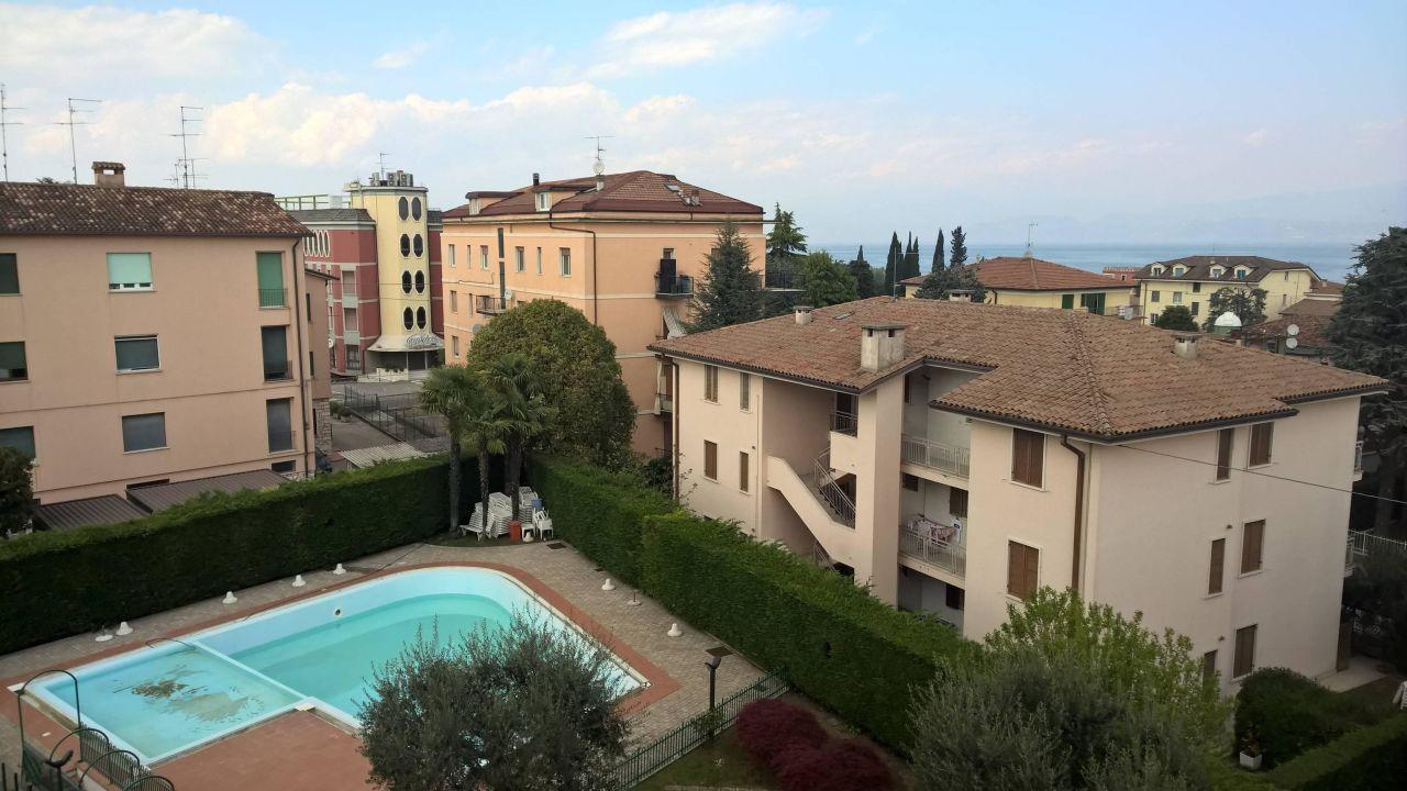 Hotel Bella Italia in Peschiera del Garda • HolidayCheck | Venetien Italien