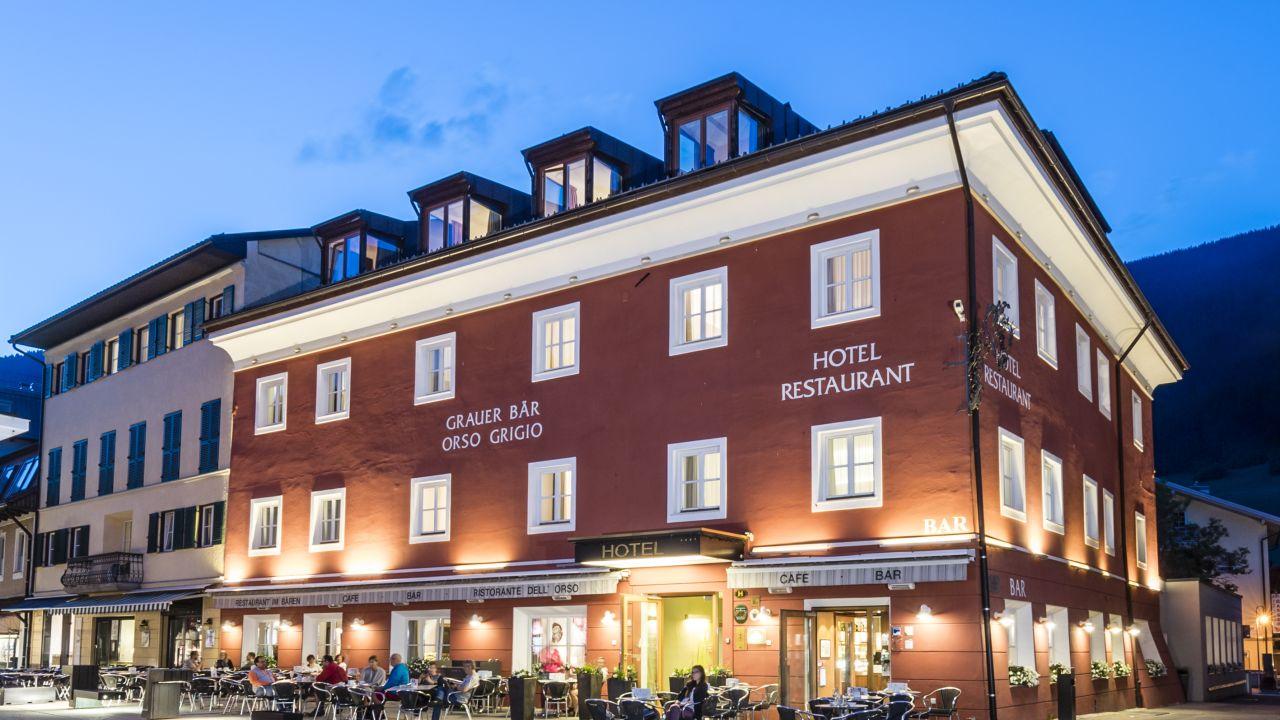 Hotel Rainer San Candido
