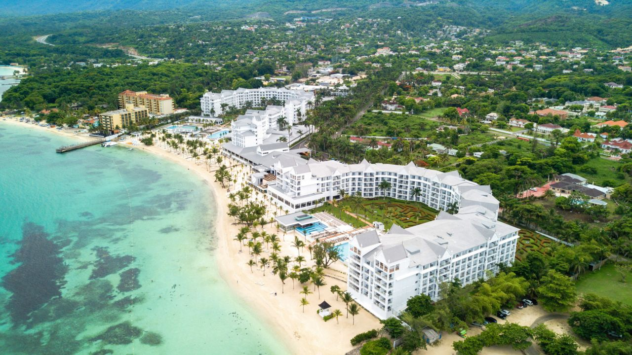 Jamaika September