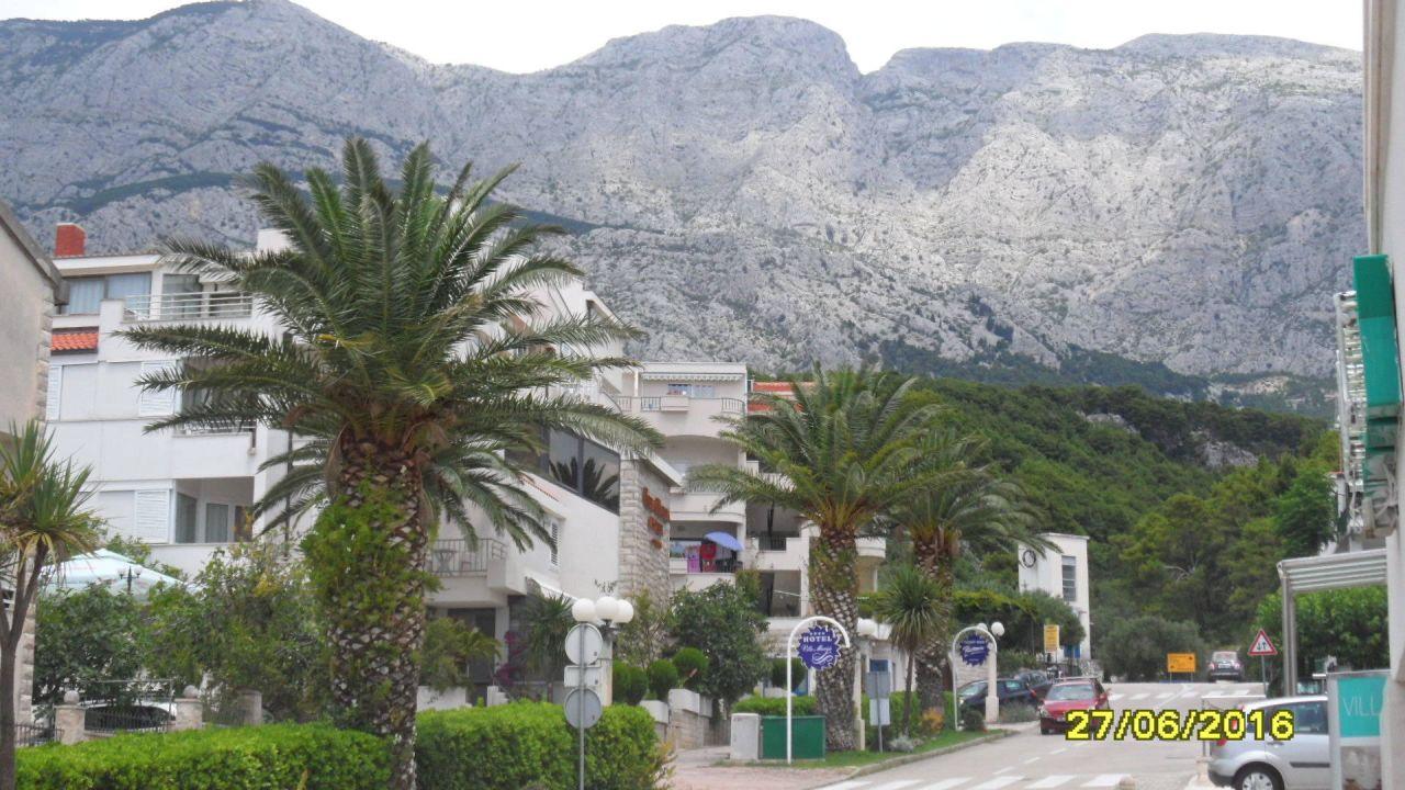 Hotel Laurentum Kroatien Bewertung