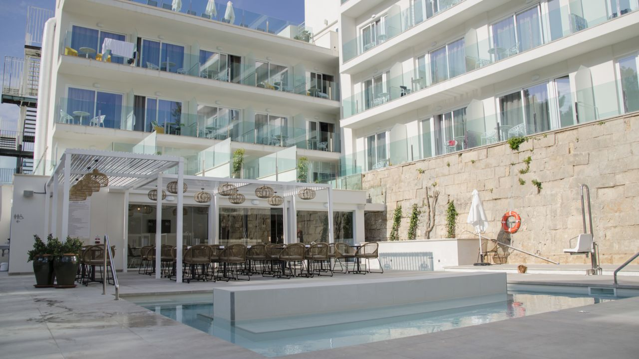 big sale exquisite style 50% price BQ Paguera Boutique Hotel - Adults only (Peguera ...
