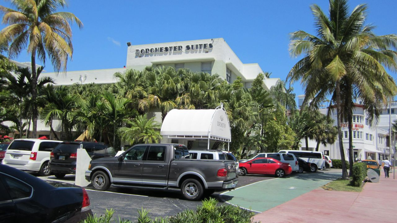Dorchester South Beach Hotel Suites Miami Beach Holidaycheck