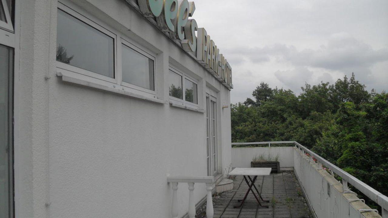 Seibels Park Hotel Munchen Bewertung