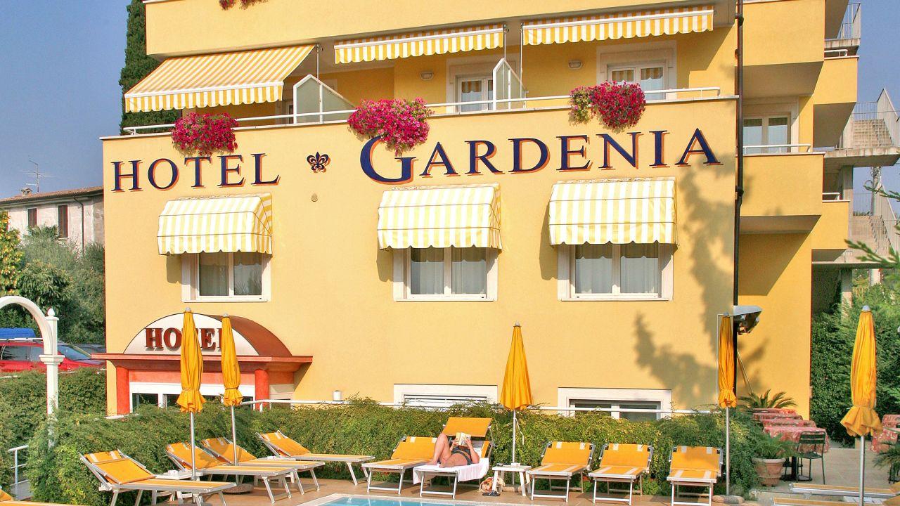 Hotel Gardenia E Villa Charme