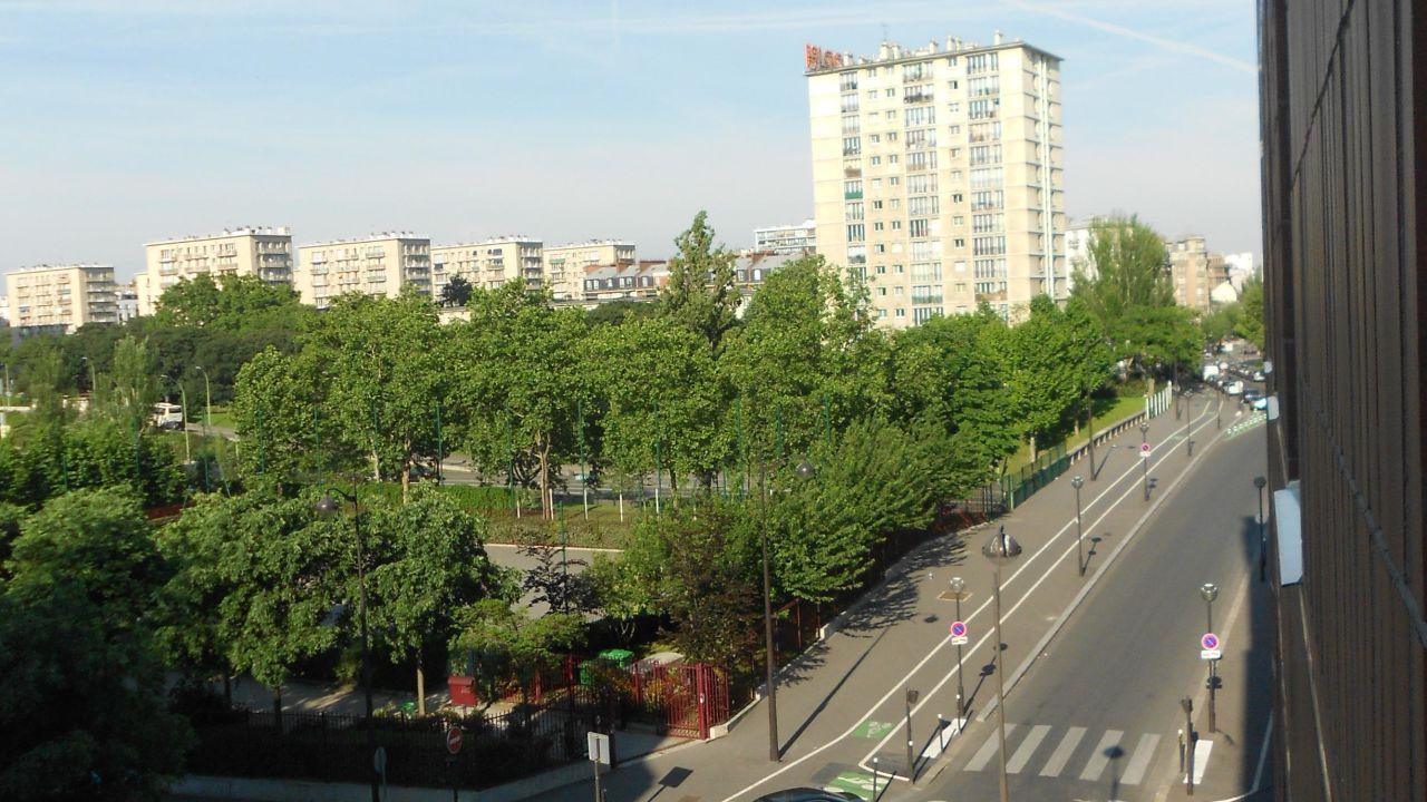 Ibis budget hotel paris porte de vincennes in paris holidaycheck gro raum paris frankreich - Hotel ibis budget paris porte de vincennes ...