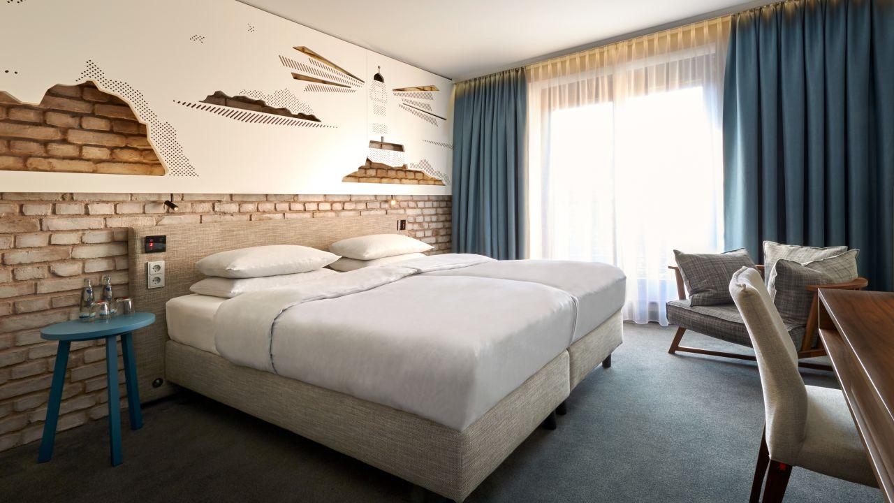 H+ Hotel Bremen (Bremen) • HolidayCheck (Bremen | Deutschland)