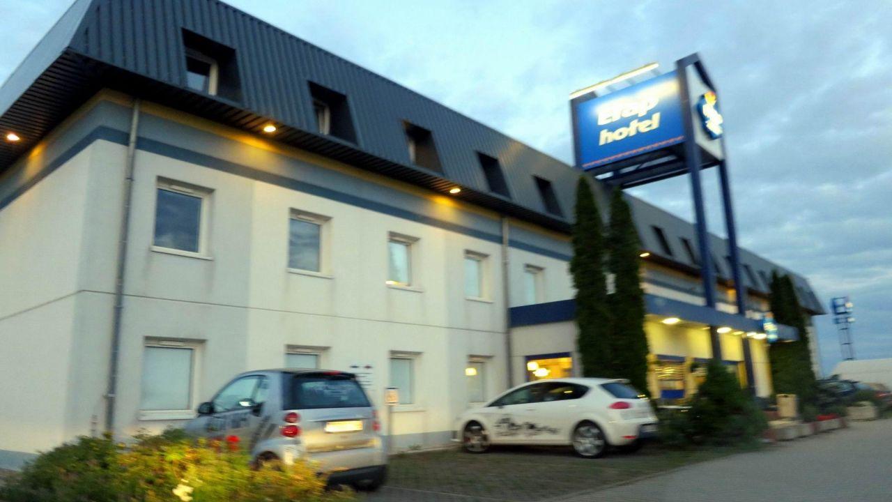 Ibis Budget Hotel Leipzig Dolzig Schkeuditz Holidaycheck