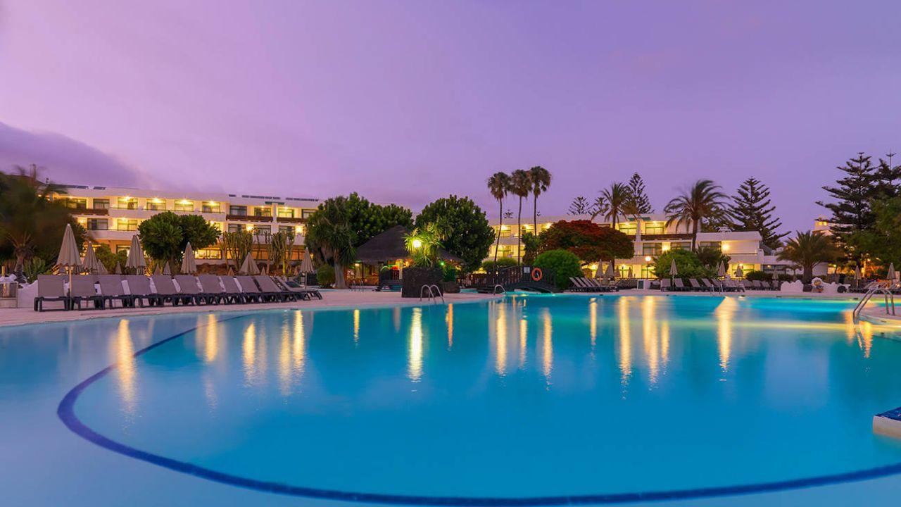 Holidaycheck Bewertung Hotel Playa Blanca