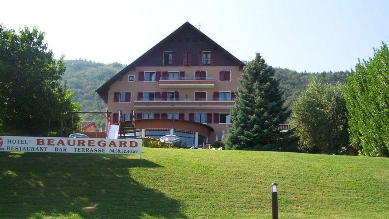 Hotel Beauregard (Annecy) • HolidayCheck (Rhône-Alpes | Frankreich)