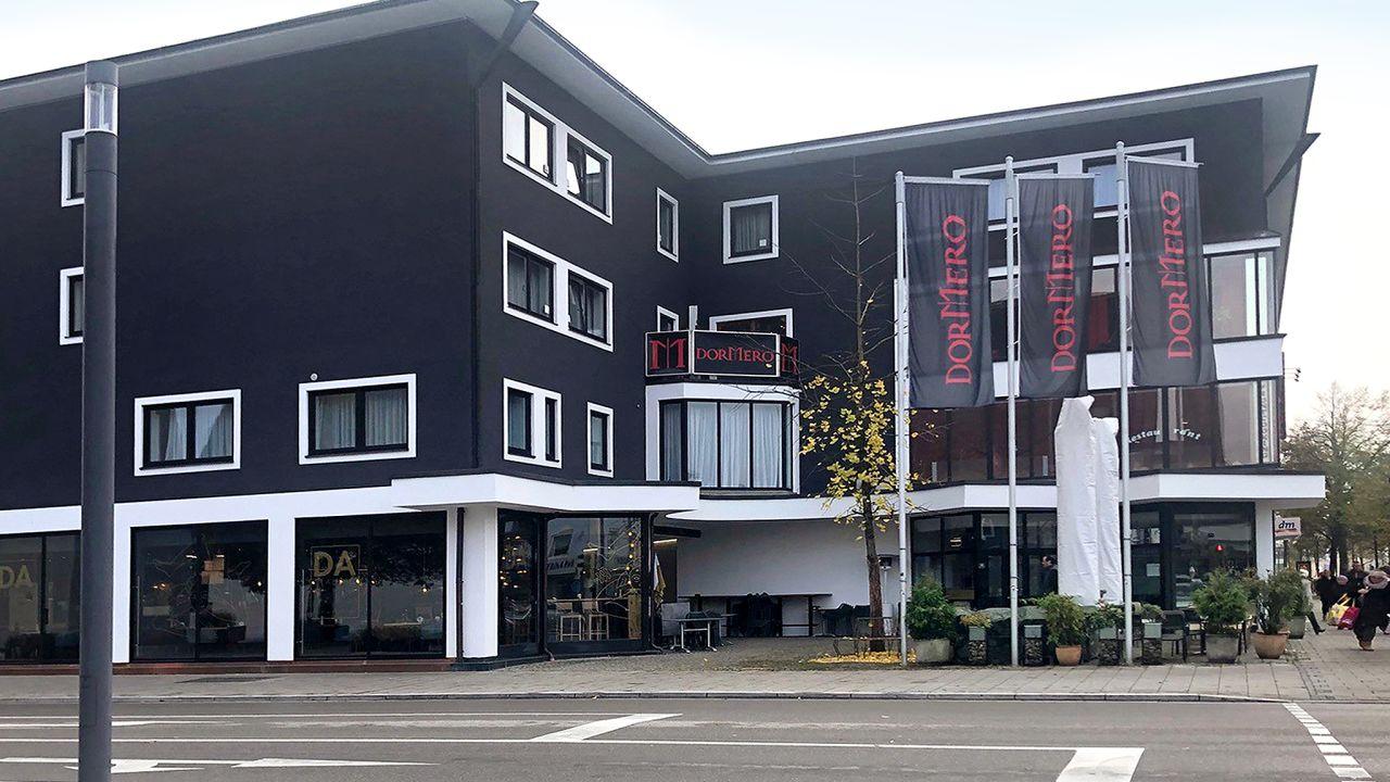 Hotel Dormero