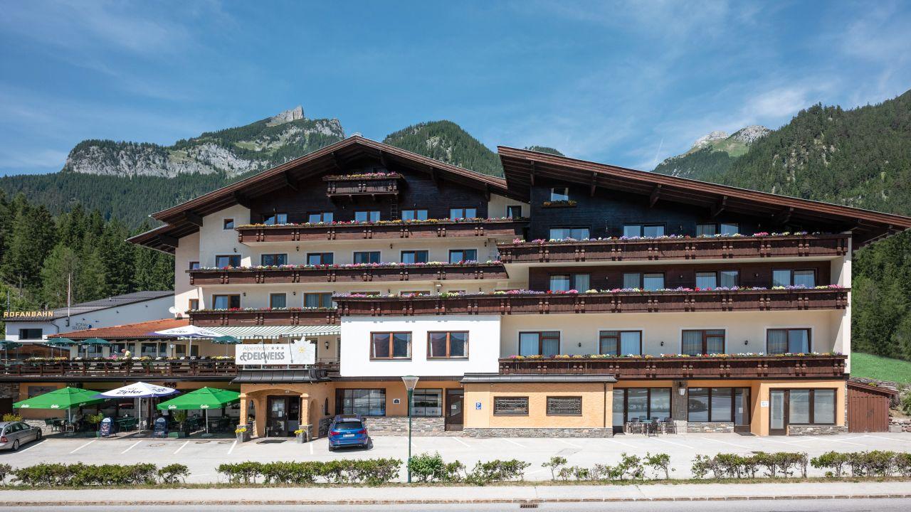 Hotels in Eben am Achensee - menus2view.com