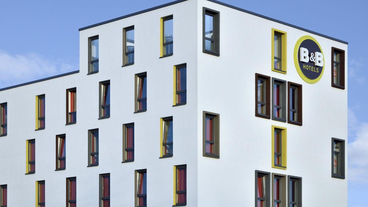 B Und B Hotel Bewertung Bad Homburg